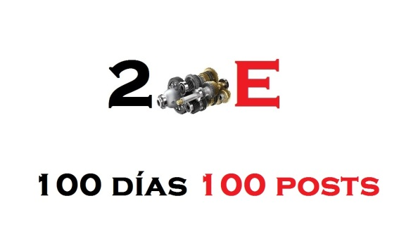 100 entradas 100 posts