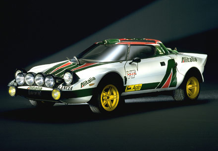 Hawk hf lancia stratos replica doble embrague - Lancia y diva 2010 scheda tecnica ...